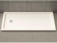 Piatto doccia rettangolarePIANO - DIMASI BATHROOM BY ARCHIPLAST