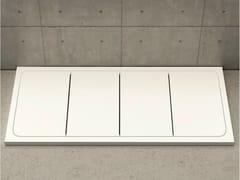 Piatto doccia rettangolareSTREET - DIMASI BATHROOM BY ARCHIPLAST