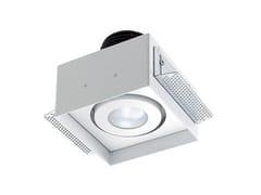 - LED built-in lamp Quad Maxi 4.1 - L&L Luce&Light