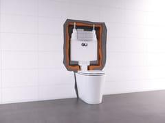 - Concealed WC cistern OLI74 - OLI