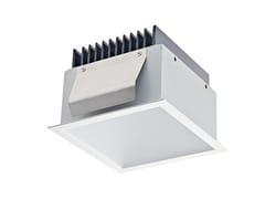 - LED recessed spotlight Turis 7.0 - L&L Luce&Light