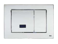 - Flush plate ELECTRA IIII - OLI