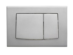 Placca di comando per wc in ABSVALSIR VS0872537 - VALSIR