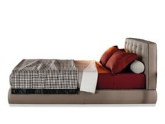 - Bed BEDFORD - Minotti