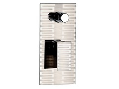 - Single handle shower mixer with diverter SKYLINE DEKORA | Shower mixer with diverter - Daniel Rubinetterie