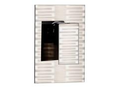 - Single handle shower mixer with plate SKYLINE DEKORA | Shower mixer - Daniel Rubinetterie