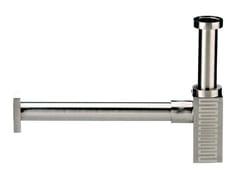 - Sink siphon SKYLINE DEKORA | Sink siphon - Daniel Rubinetterie