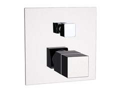 - Single handle thermostatic shower mixer with diverter SKYLINE | Thermostatic shower mixer with diverter - Daniel Rubinetterie