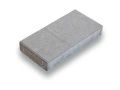 - Concrete paving block ROMA - Gruppo Industriale Tegolaia