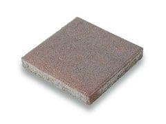 - Concrete paving block PIASTRA PALLADIA - Gruppo Industriale Tegolaia
