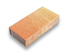 - Concrete paving block MAXIBOX - Gruppo Industriale Tegolaia