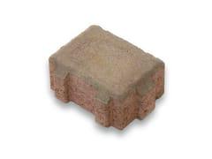 - Concrete paving block BETONECO® - Gruppo Industriale Tegolaia