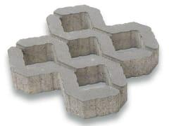- Concrete Grass mesh PRATOVERDE - Gruppo Industriale Tegolaia