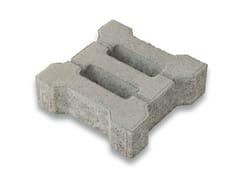 - Concrete Grass mesh ERBORELLA® - Gruppo Industriale Tegolaia