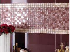 Mosaico in gres porcellanatoFOUR SEASONS - CERAMICHE SUPERGRES