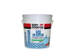 Rivestimento murale effetto compatto grana 1,2VENEZIAGRAF KP 1,2 - COLORIFICIO SAN MARCO