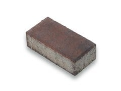 - Concrete paving block BOX - Gruppo Industriale Tegolaia