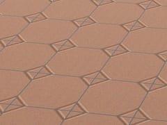 - Concrete paving block PEGASO® - Gruppo Industriale Tegolaia