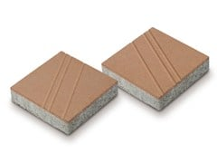- Concrete paving block SIRIO® - Gruppo Industriale Tegolaia