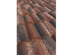 - Cement roof tile COPPOGOLD® - Gruppo Industriale Tegolaia