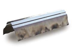 Elemento e griglia di ventilazioneAIRO' - GRUPPO INDUSTRIALE TEGOLAIA