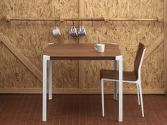 - Square honeycomb table PAT | Square table - iCarraro italian makers