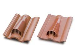- Cement roof tiles vent Cement roof tiles vent - Gruppo Industriale Tegolaia
