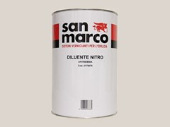 DiluenteDILUENTE NITRO ANTINEBBIA - COLORIFICIO SAN MARCO