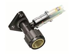 Componente per rete idricaRaccordi PVDF a Pressare - HENCO BY CAPPELLOTTO