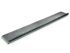 - Polyurethane foam under-tile system Under-tile system - Gruppo Industriale Tegolaia