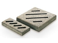 - Concrete Drainage channel and part Drainage channel and part - Gruppo Industriale Tegolaia