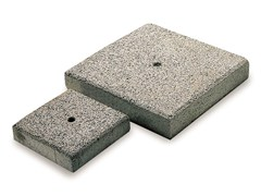 - Concrete Manhole cover and grille for plumbing and drainage system Manhole cover - Gruppo Industriale Tegolaia