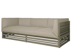- 3 seater garden sofa YUYUP | 3 seater sofa - MAMAGREEN