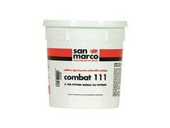 Additivo antimuffa per pittura COMBAT 111 - COLORIFICIO SAN MARCO