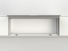 Accessorio per canale attrezzatoEASYRACK KITCHEN STEP | Contenitore - DOMUSOMNIA