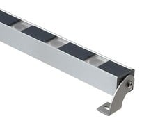 - Linear aluminium LED light bar Snack 1.1 - L&L Luce&Light