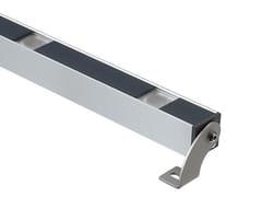 - Linear aluminium LED light bar Snack 2.3 - L&L Luce&Light