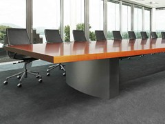 - Meeting table .UNIT | Meeting table - Spiegels