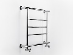 - Dual energy chrome towel warmer OLD BEAUTY - FOURSTEEL