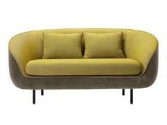 - 2 seater sofa HAIKU LOW | 2 seater sofa - FREDERICIA FURNITURE
