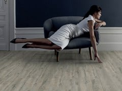 - Vinyl flooring with wood effect VIRTUO ADJUST | Flooring with wood effect - GERFLOR