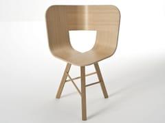 - Sedia in multistrato TRIA WOOD | Sedia - Colé Italian Design Label
