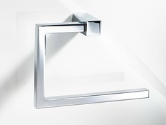 - Metal toilet roll holder CO HTR - DECOR WALTHER