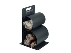 - Metal Log holder FIREPLACES AND HEATERS | Metal Log holder - JC Bordelet Industries