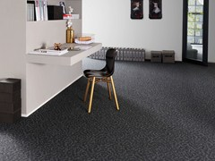 - Patterned carpeting CONTURA CREATION - Vorwerk & Co. Teppichwerke
