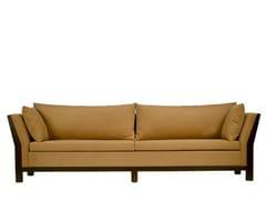 - 2 seater fabric sofa MAGALI | Sofa - WARISAN