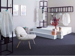 - Solid-color carpeting STRADA | Solid-color carpeting - Vorwerk & Co. Teppichwerke