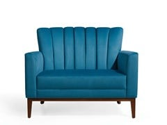 - Fabric small sofa MADI DOUBLE - Fenabel - The heart of seating