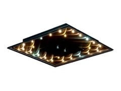 - LED recessed ceiling lamp SKYLIGHT | Recessed ceiling lamp - TEKNI-LED