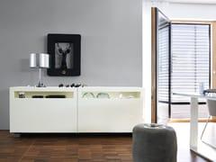 - Lacquered sideboard NOW! VISION | Sideboard - Hülsta-Werke Hüls